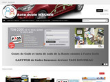 Code de la route en ligne