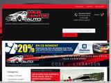 Web Centre Auto : accessoires & entretien voiture