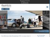 Formation chauffeur VTC à Paris