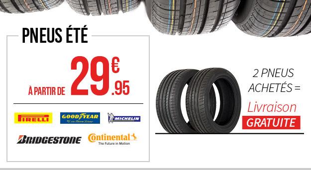 pneus discount sur internet